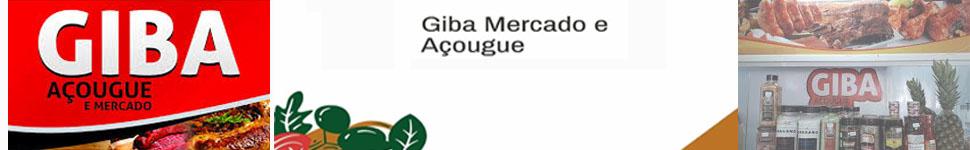 Giba Mercado e Açougue