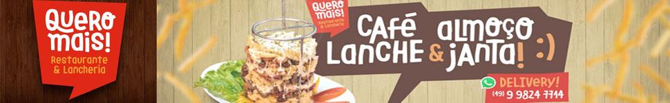 Quero Mais Restaurante e Lancheria